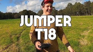 Things you MUST KNOW BEFORE YOU BUY - Jumper T18 Review.