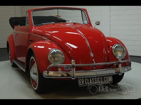 Video of '59 Beetle - PX2P