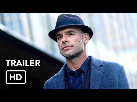 The InBetween (NBC) Trailer HD - Paul Blackthorne series