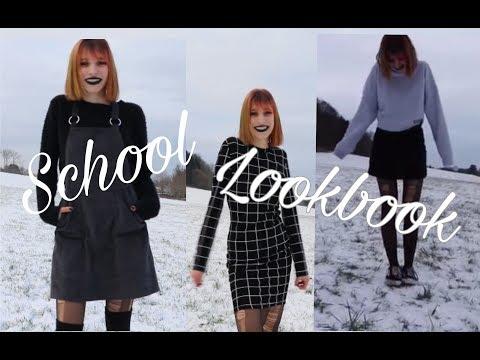 school lookbook |welcome2lazytown