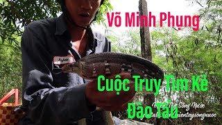 Võ Minh Phụng : Cuộc Truy Tìm Con Rắn Vượt Ngục Thành Công | Miền Tây Sông Nước