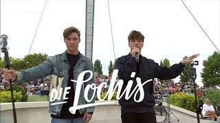 Die Lochis    Gib Alles Im ZDF Fernsehgarten 02.09.2018