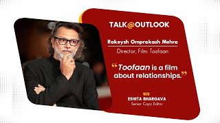 'Toofaan' Teaches Us To Bounce Back After Every Difficult Situation: Rakeysh Omprakash Mehra