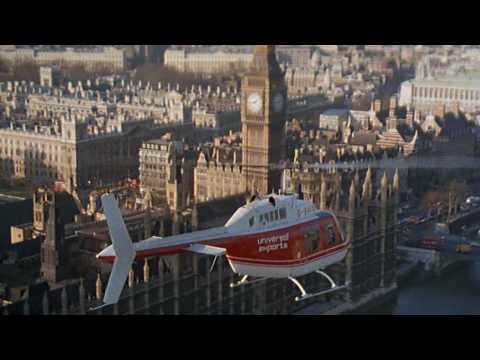007 - Erittäin salainen