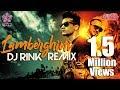 DJ RINK REMIX - LAMBORGHINI CHALAI JANDE O - BOLLYGRAM 12TH EDITION