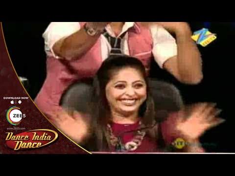 DID Doubles Delhi Audition Jan. 07 '11 Part - 9