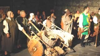 preview picture of video '46a Sagra di Suvereto(LI) Programma Completo ed immagini delle precedenti manifestazioni'