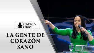 🔴   EN VIVO | Pastora Yesenia Then | La gente de corazón sano