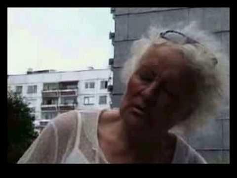 Pani Barbara - paróweczki