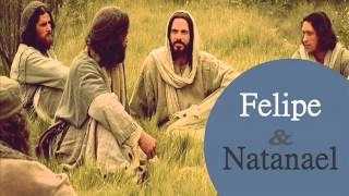 Felipe y Natanael