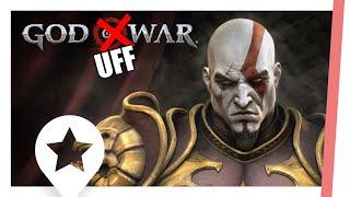 God of War: Die ganze Story auf hessisch
