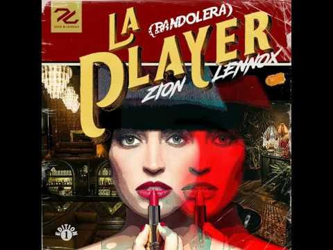 Zion & Lennox La Player (Bandolera) HQ Bass Boosted