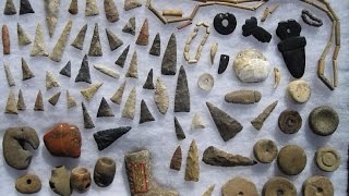 Native American Artifact Looting Gets Doctor Indicted