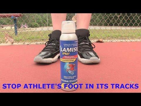 Wie zu lindern Juckreiz an den Füßen bei Diabetes