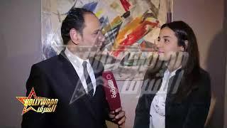 شاهد سارة عبد الرحمن وجائزة أفضل وجه شاب عن مسلسل سابع جار في حفل أوسكار الشرق الأوسط
