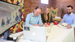 What fuels entrepreneurs? (full video)