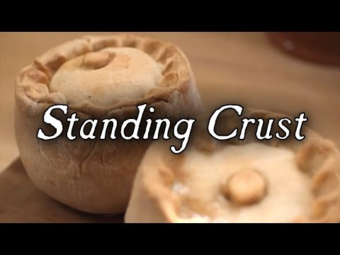 Standing Crust Ideas – Q&A