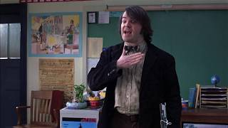 School of Rock (2003) | (2/4) | Pledge of Allegiance