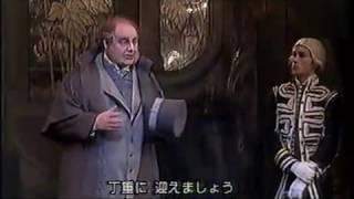 喜歌劇こうもり「何を勘ぐってるの」アディナ・ニツェスク