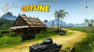 Top 20 Best Offline Games For Android 2018 #4