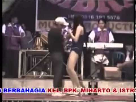 [Dangdut Bahenol] Dangdut Janji By Lastri,paha Mulus Mp3