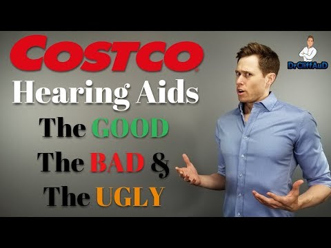 Costco Hearing Aids | The GOOD, The BAD, & The UGLY