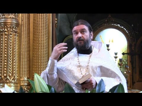 Слушать молитвы перед исповедью и причастием на русском языке