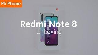Spesifikasi Lengkap Serta Harga Redmi Note 8, Mengusung Konfigurasi Quad-Camera