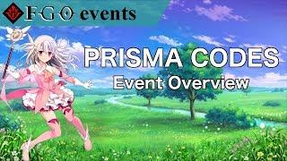 Illyasviel von Einzbern  - (Fate/Grand Order) - Prisma Codes   Fate/kaleid liner Prisma Illya collaboration event