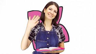 """Nunca niegues un favor. Devocional para niños """"Discípulos de Jesús"""" Amy & Andy"""