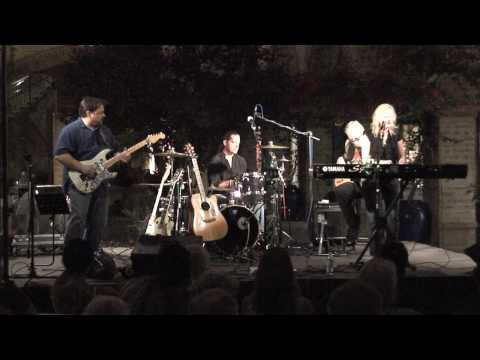 The Amber Norgaard Band - Hell Town