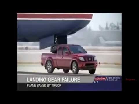 Most Amazing Landing - Planes Landing Ever Caught On Camera   Segment200
