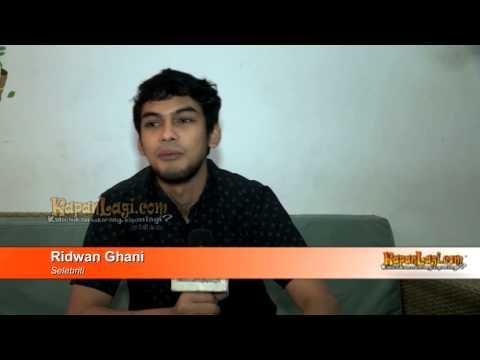 Video Ridwan Ghani Buka Usaha Rental PS