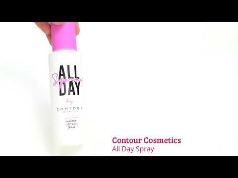 Contour Cosmetics Contour Cosmetics All Day Spray