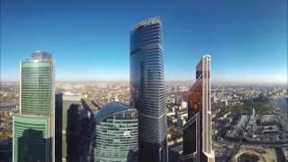 """Башня Федерация"" в формате 360"