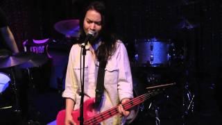 Mitski - I Will (Philadelphia,Pa) 4.26.15
