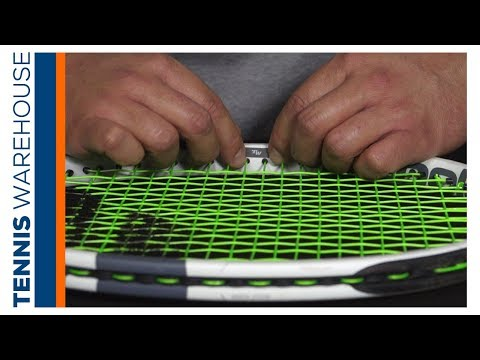 TW Improve: How to Expand a Racquet's Sweetspot