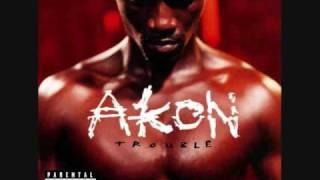 Akon -  I Wont
