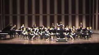 Symphony No. 1 (In Memoriam Dresden, 1945)