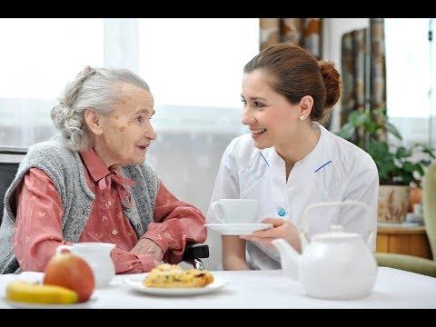 Falta de apetito en los adultos mayores-En Línea