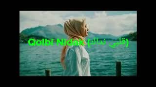 Lagu Arab Bikin Baper || Hatiku  Memanggilmu  (قلبي نداك) Terbaru || Download Mp3