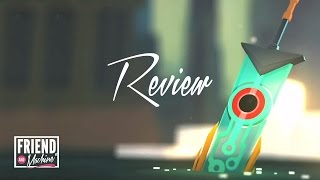 So I Completed Transistor... Gameplay & Review (Best Indie RPG)