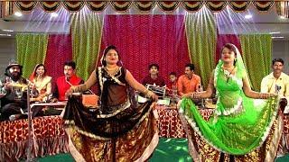 Bundeli Rasiya Comedy  Lokgeet | Indian Folk Dance | Ramkishor Vishwakarma, Geeta Rajput