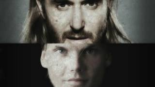 AVICII ft  David Guetta   Hold on now New song 2016