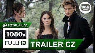 Pád / Fallen (2017) CZ HD trailer