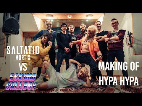 Making Of | Saltatio Mortis vs. Eskimo Callboy - Hypa Hypa