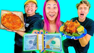 BEST MEAL WINS $10,000!!