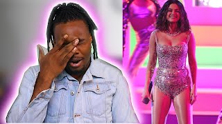 "SELENA GOMEZ ""AMA 2019"" PERFORMANCE REACTION!!"