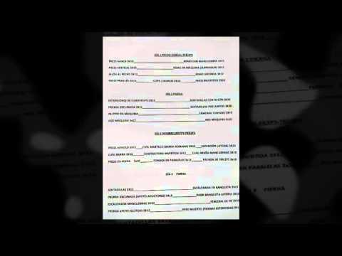 Video of Musculacion Gym Entrenamiento