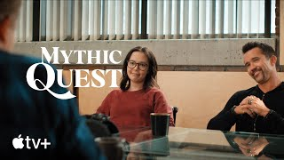 Trailer thumnail image for TV Show - Mythic Quest: Raven's Banquet